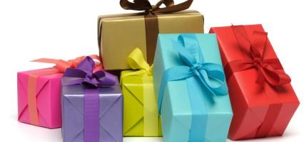 Diferentes tipos de regalos de empresa y publicitarios